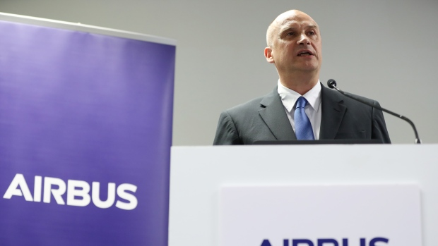 CEO Of Airbus Replaced; Decision Comes As A Surprise For The Company