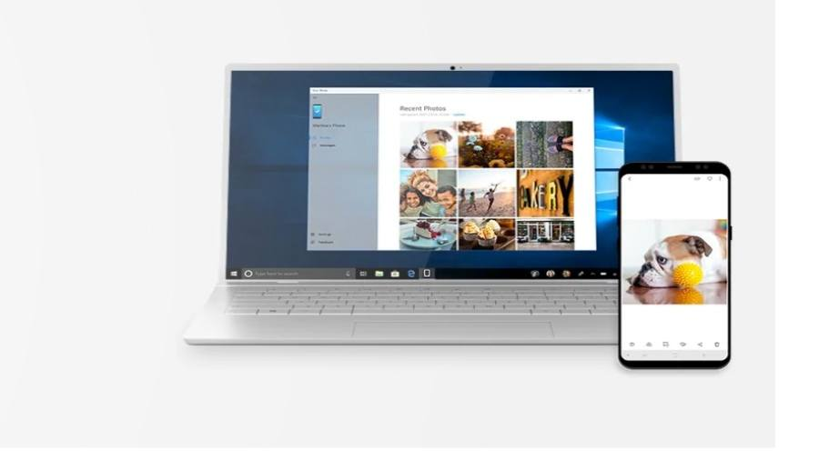 "Microsoft Launched a New Feature 'App-Mirroring"" To Access Android On Windows 10"