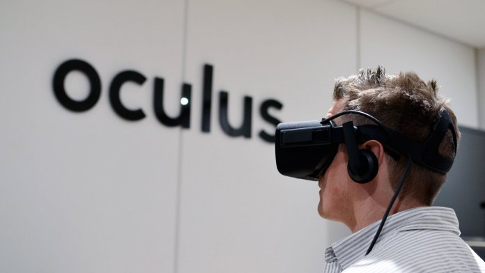 Oculus Closes Down Movie Rentals And Purchases On Rift