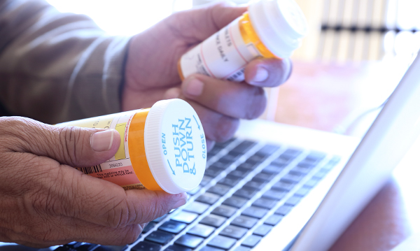 Populace Now Look Up To Online Drug Purchasing System For Novel Drugs