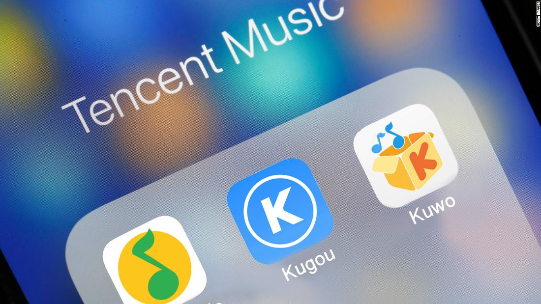 Tencent Music Looking To Bag $1 Billion By Going Public In The United States