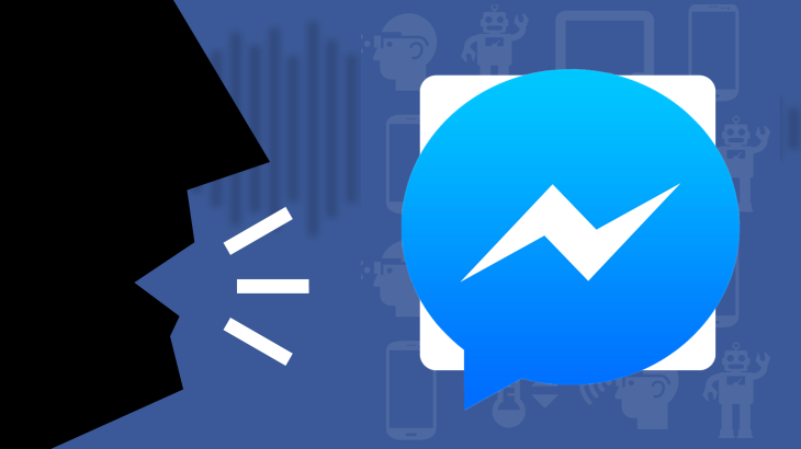 Voice Commands Being Tested For Facebook Messenger