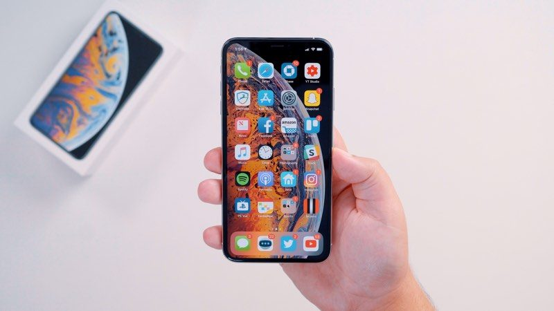 iPhone XS Max And iPhone XS Consumers Complain Of One More Bug