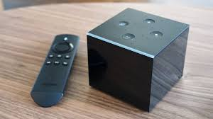Amazon's Fire TV Cube Gets Couple Of Features In Newest Update