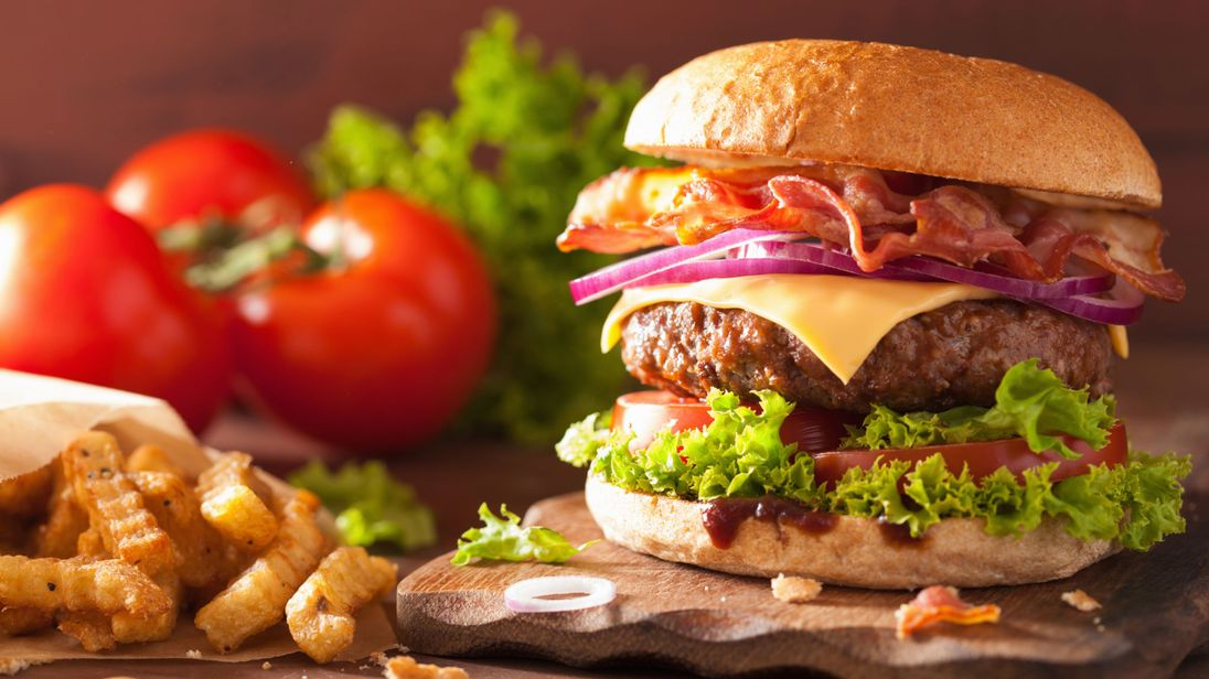 Fast Food Healthier Than Restaurant Food In UK—Research