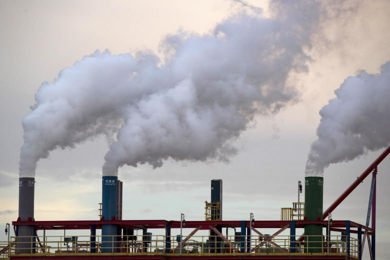 For The First Time In 5 Years Carbon Emissions Rise In Wealthy Nations