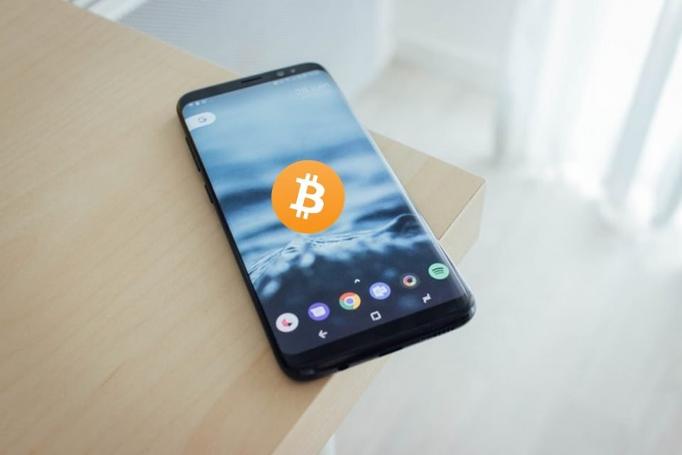 Samsung Bitcoin App In Progress With Capability To Import Cryptocurrencies